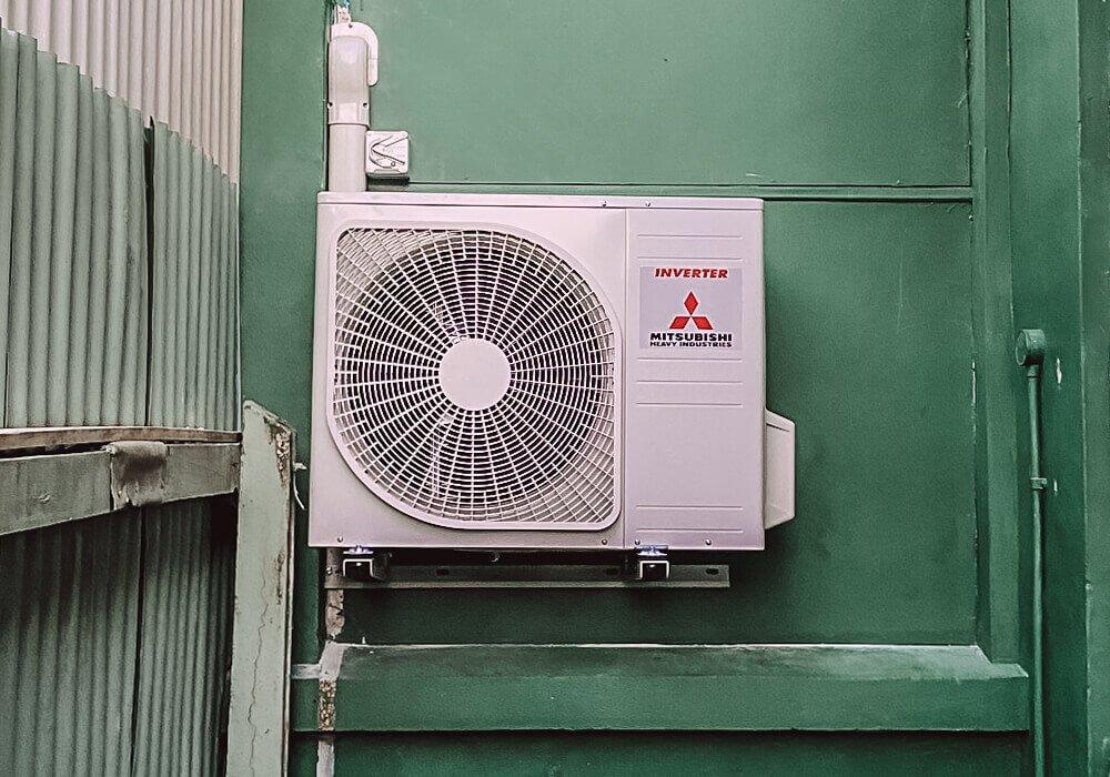 heat pumps auckland